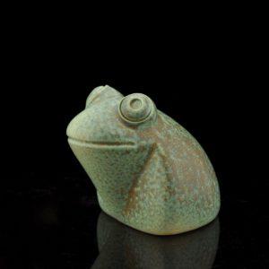 "Estonian ceramics ARS ""Frog"""