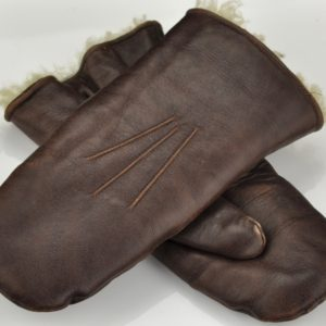 "Ew leather gloves ""Renom"" Tallinn"