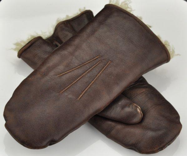 "Ew leather gloves ""Renom"" Tallinn"