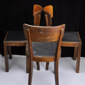 Chairs 3pc