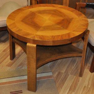 Funkstil light coffe table