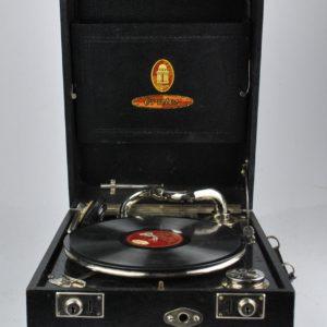 "Grammofon Odeon Orator"""""