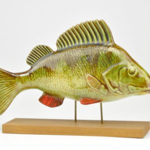 Gustavsberg figure - Fish -