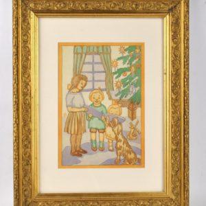 """Henno Käo (1942-2005) Jõulud"""""""""""