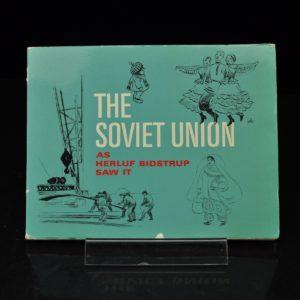 Herluf Bidstrupi album - 1968