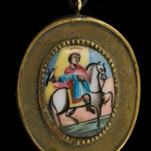 Miniature pendant icon