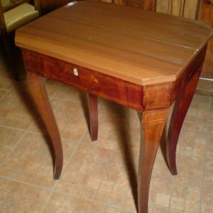 Small table for handcrafts