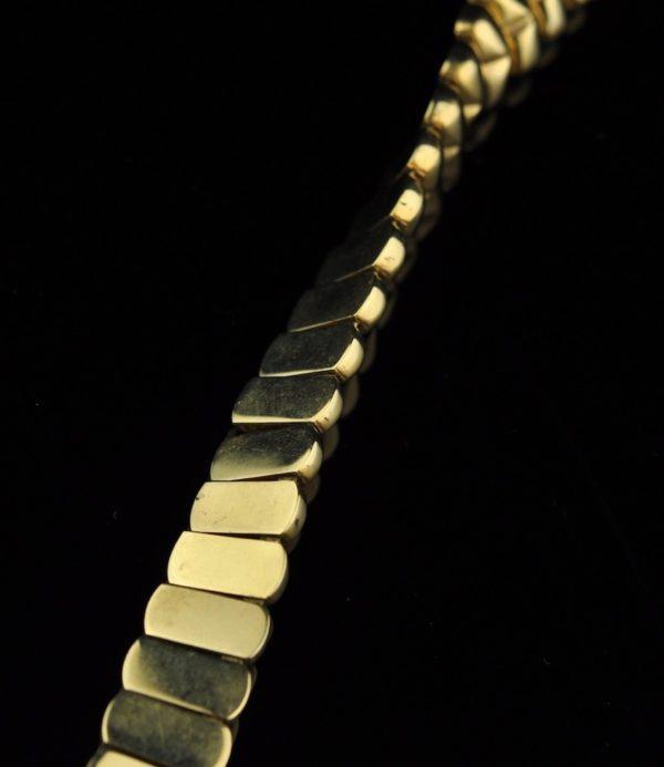 Kaelakee, 585 kuld