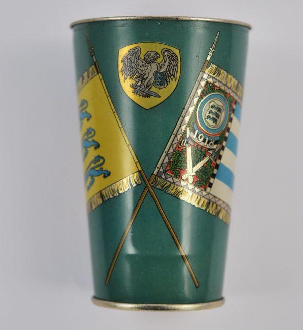 Kaitseliidu võidusõidu auhind 1918-1