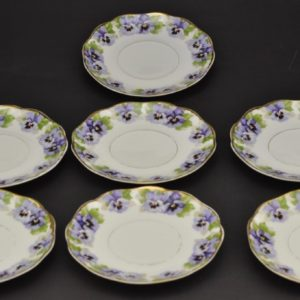 Rosenthal porcelain plate from the Viktoria luise series SOLD