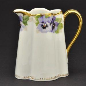 Rosenthal porcelain milk jug Viktoria Luise series SOLD
