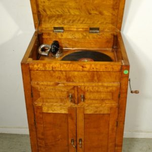 Kapp grammofon
