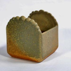 Ceramic vase, ARS