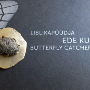 Stone brooch, Ede Kurrel