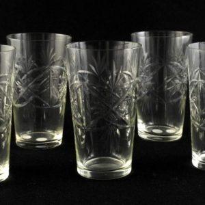 Klaasid, 5 tk.