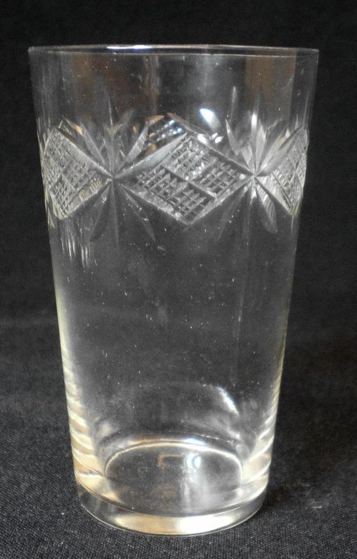 Klaasid, 6 tk.