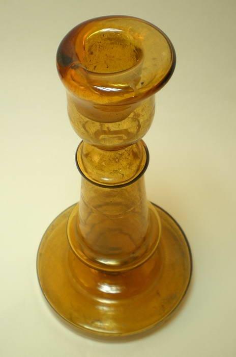 Klaasist küünlajalg