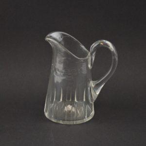 Klaasist koorekann