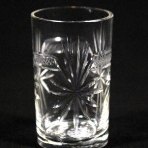 Klaasist väike pits