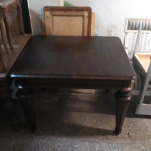 Classicist dining table