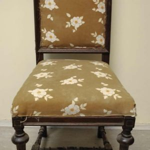 Chair, classicism