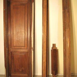 Klassitsistlik uks