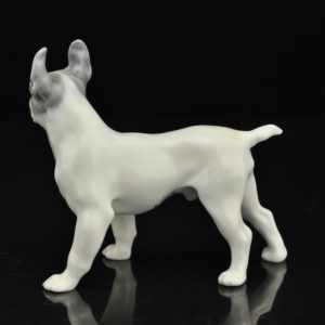 Dog figure - Royal Copenhagen