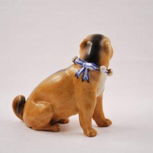 Koera kuju buldog 10230 K10262