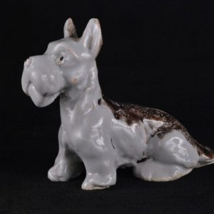 Dog-figurine