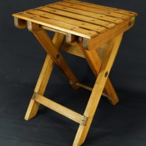 Foldable chair Luterma