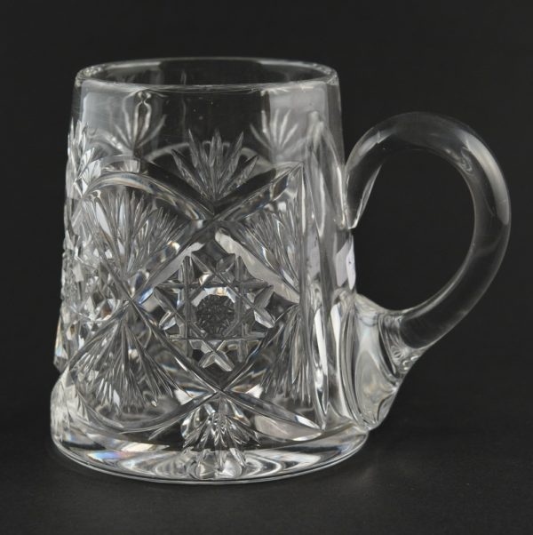 Kristall õllekann