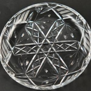Kristallist vaagen