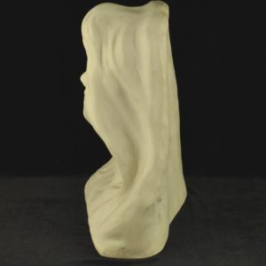 Shape Bust of a Woman Gustavsberg