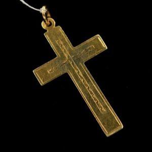 Kullast rist 750 prooviga 10414 K10628