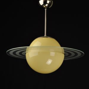 Laelamp Saturn""""