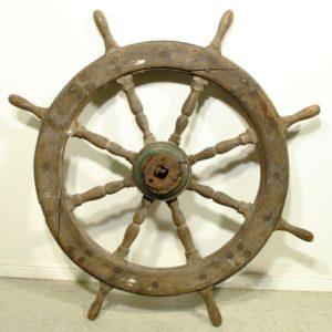 Laeva rooliratas