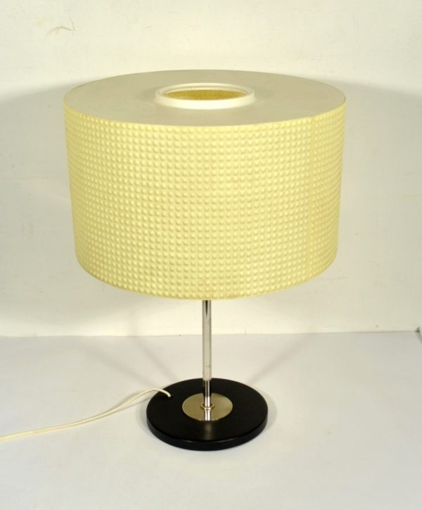 Table lamp, 1970s.