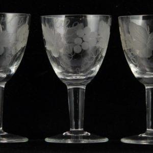 Lorupi kristallist 5 klaasi