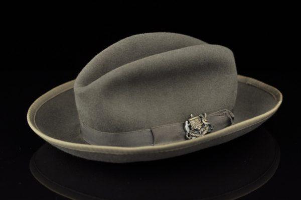 Miniature hat - Kaumi