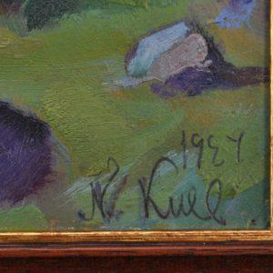 Nikolai Kull 1934a