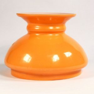 Oranz lambikuppel