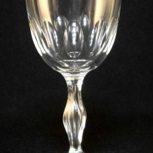 Four glasses 4 pc