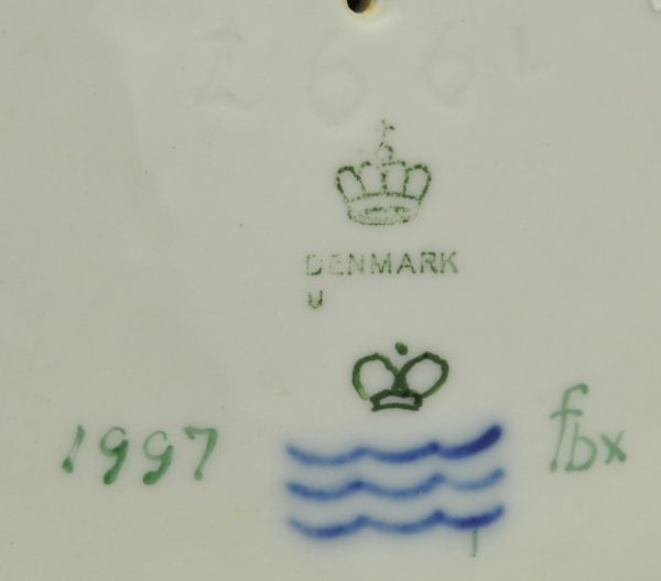 Portselan kuju Taani