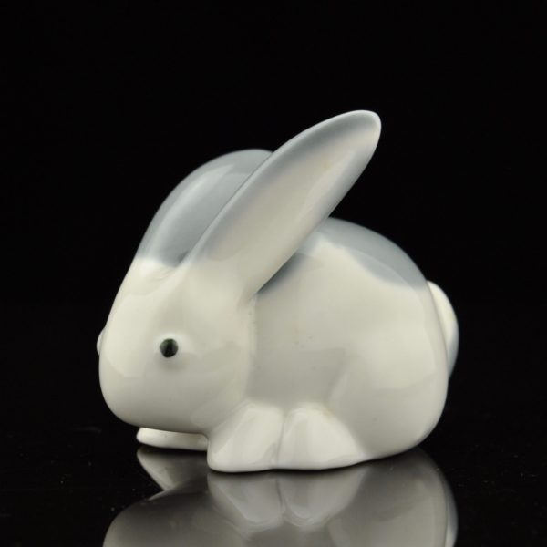 Porcelain hare LFZI