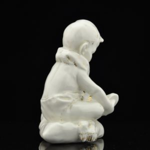 "Porcelain Shape ""Boy with Pillow"" PFZ 1952-76a SOLD"