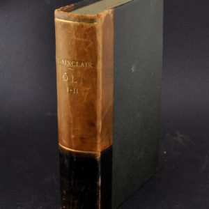 The book Oil Upton Sinclair 1932y