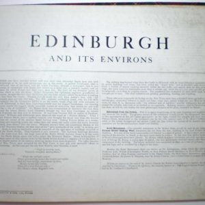 Book Edinburg