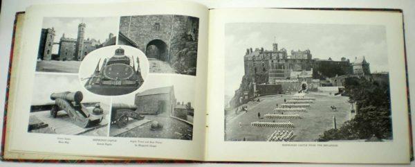 """Raamat """"Edinburg """""""
