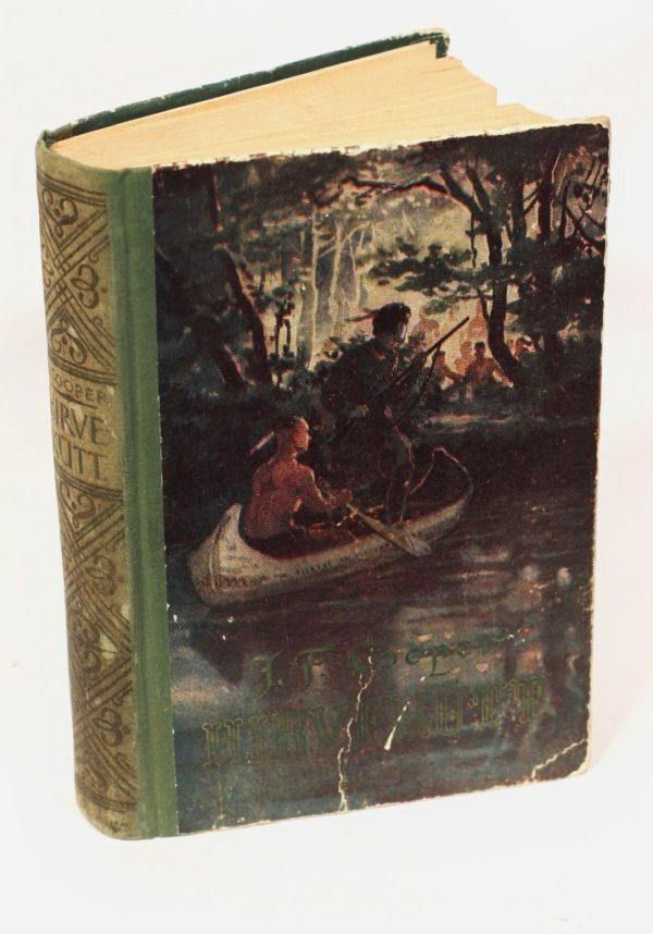 Raamat - Hirvekütt