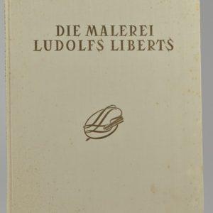 "Raamat ""Ludolfs Liberts"" 1943a"